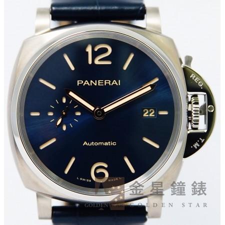 沛納海錶111