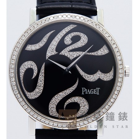 伯爵錶111
