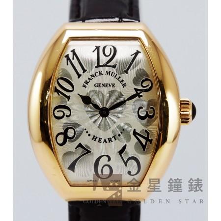 法蘭克穆勒錶